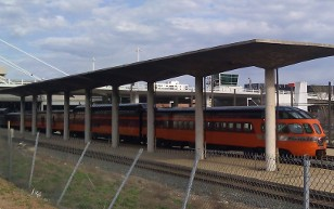 The Milwaukee Road Cedar Passenger Cars