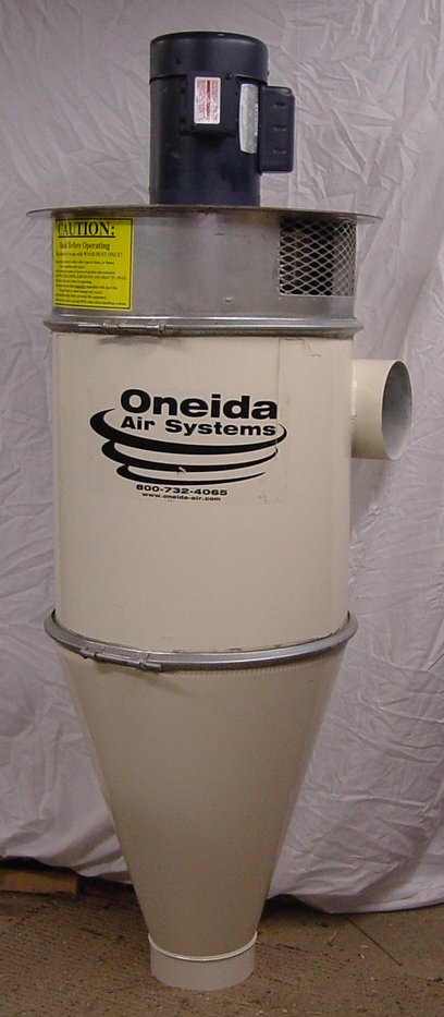Oneida Cyclone