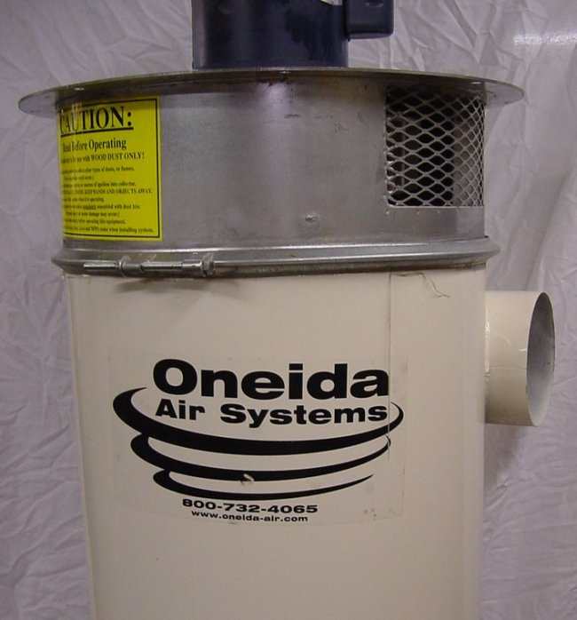 Onedia Cyclone