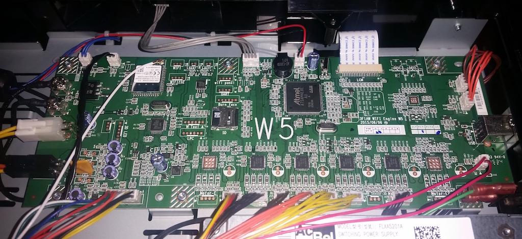 XYZPrinting Da Vinci 1 0 PRO troubleshooting - General - Da